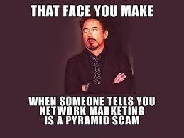 online nework marketing