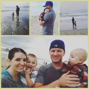 Whit & Cari Family